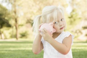 How Much Does It Cost To Adopt A Child?