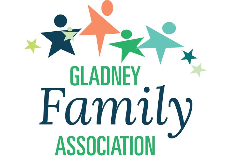 Gladney Family Association logo