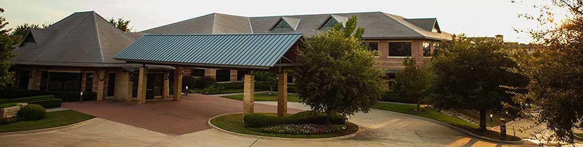 Gladney Fort Worth campus